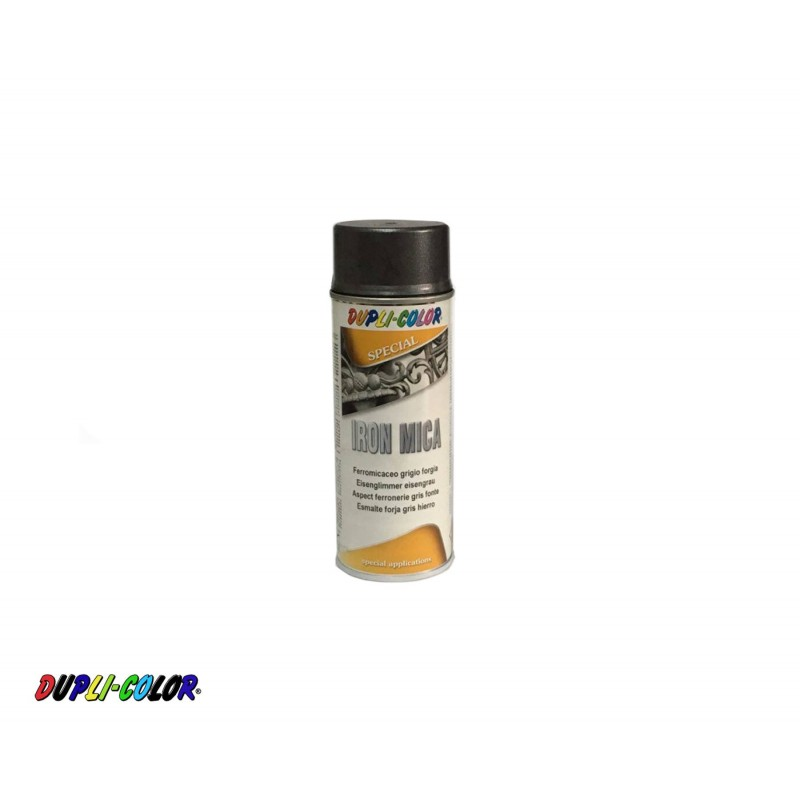 Spray Dupli Color IRON MICA