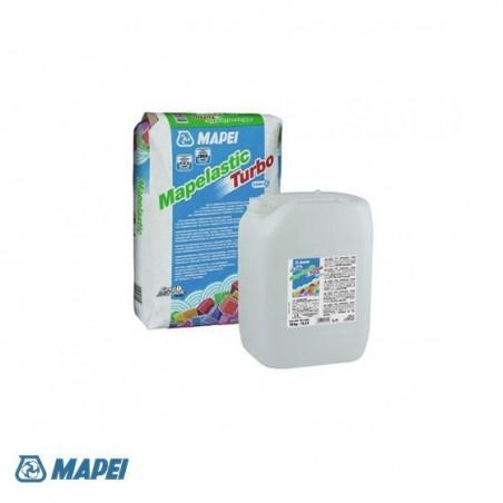 Mapei Mapelastic Turbo - malta bicomponente