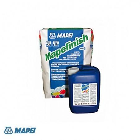 Mapei Mapefinish - malta bicomponente
