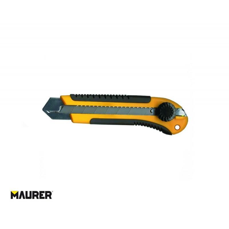 Cutter taglierino Maurer - 25 mm