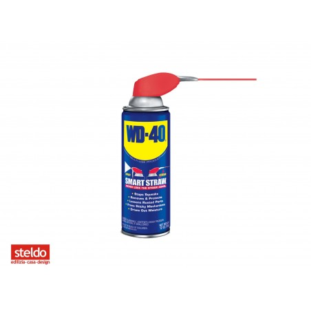 WD-40 lubrificante spray