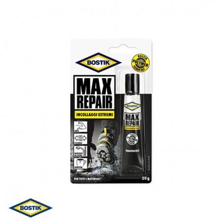 Bostik Max Repair - incollaggi estremi