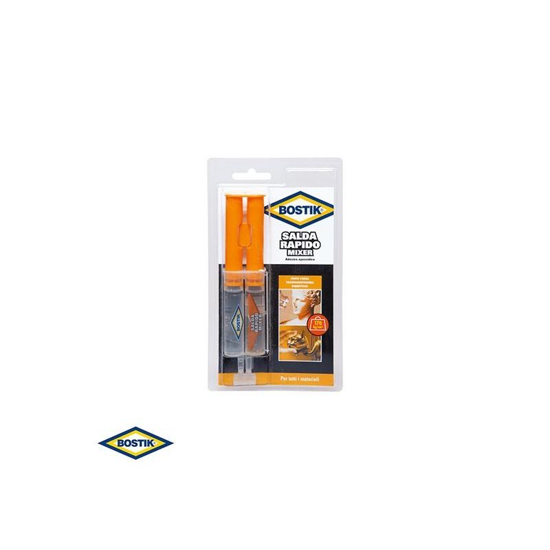 Bostik Salda Rapido Mixer bicomponente
