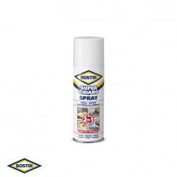 Bostik Superchiaro colla Spray