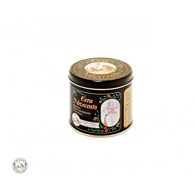 Cera solida Novecento - cera d'api per legno