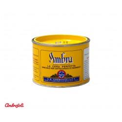 Ambra Solida - cera per legno