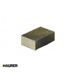 Spugna abrasiva Maurer