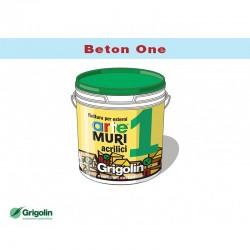 Pittura protettiva antialga BETON ONE