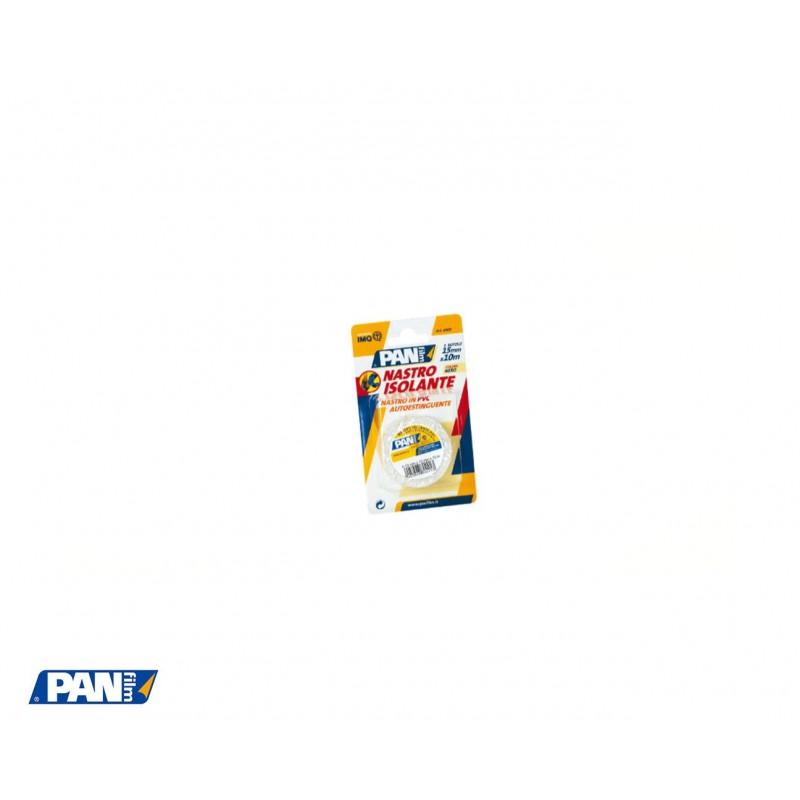 Nastro isolante in PVC autoestinguente PANfilm